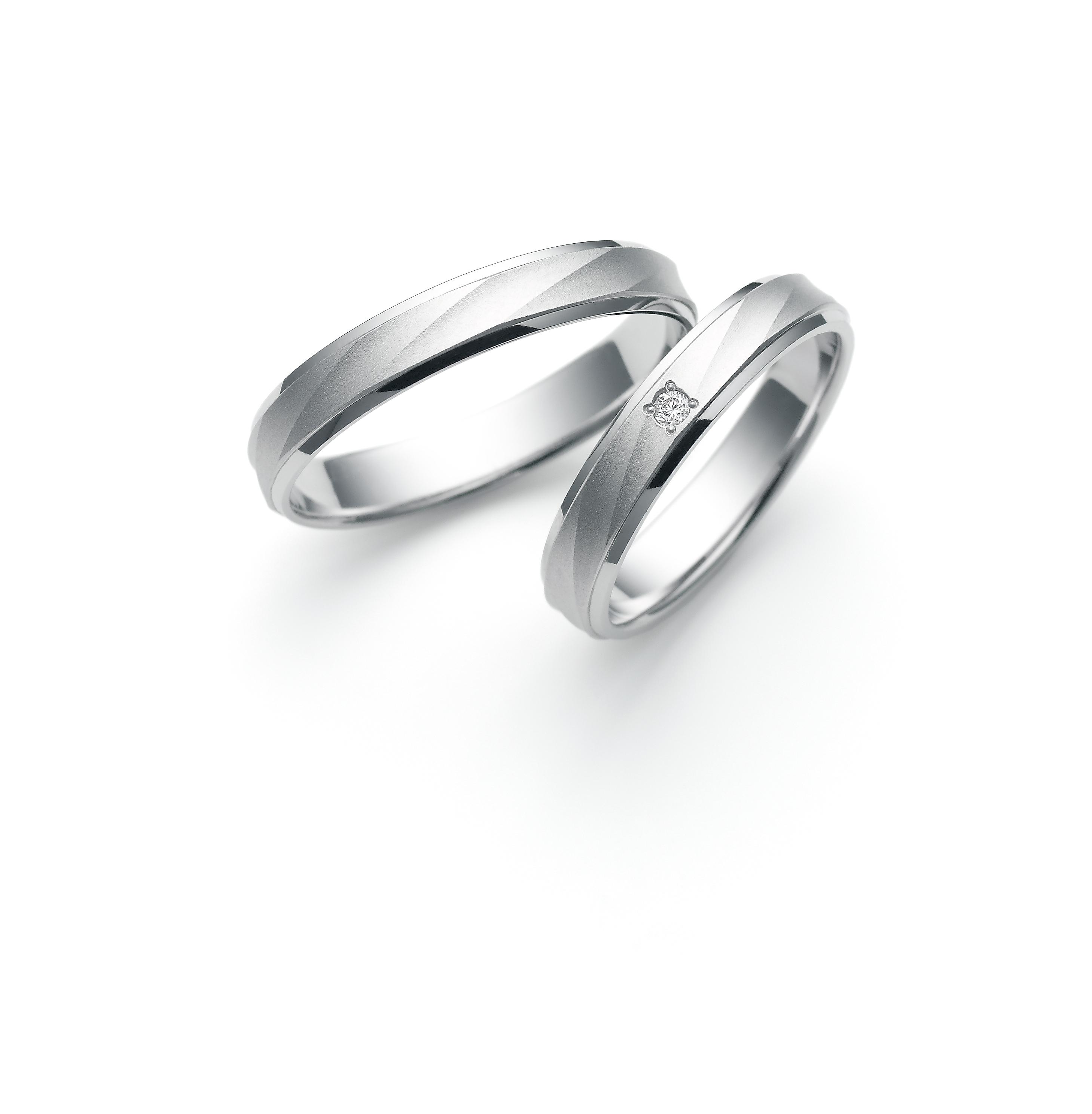 CN-947 957|ノクル 結婚指輪