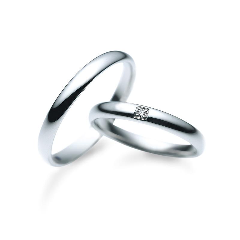SP-780 781|サムシングブルー 結婚指輪