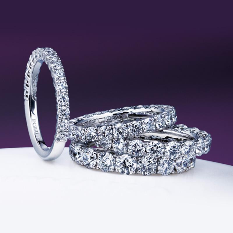 久遠 -くおん-|エンゲージ|俄の婚約指輪