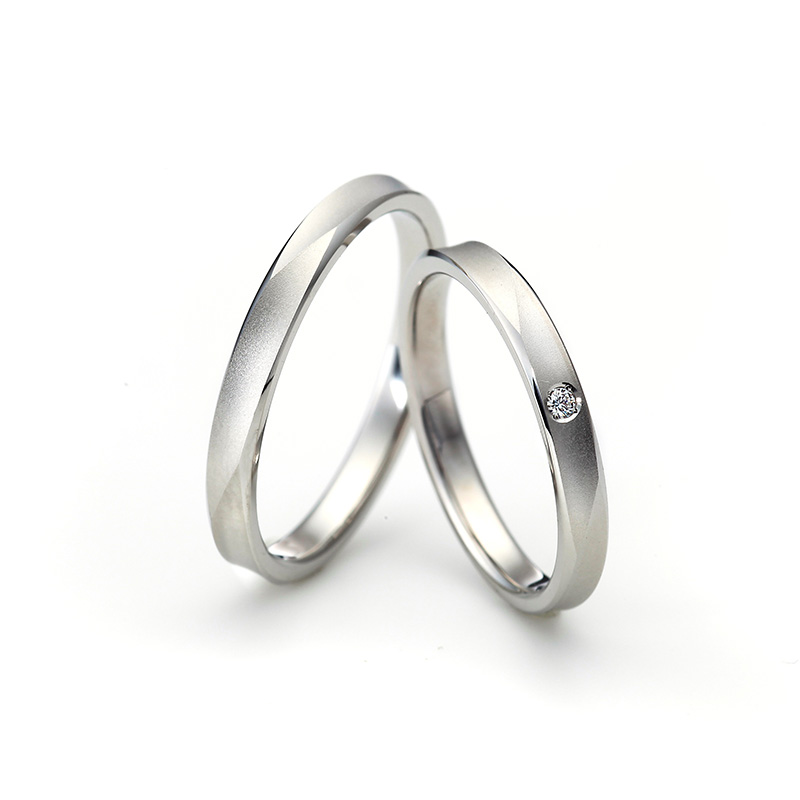 LG021PR LG022PR|ラザールダイヤモンド 結婚指輪