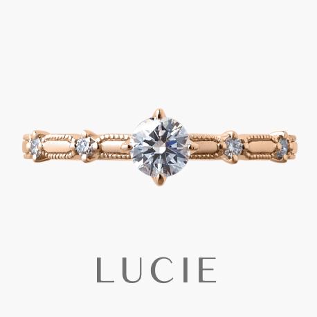 Clocher -クロシェ-|ルシエの婚約指輪