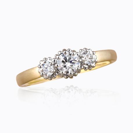 Colline -コリーヌ-|ルシエの婚約指輪