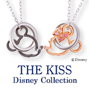 THE KISS DisneyCollection(ザ・キッス ディズニーコレクション)