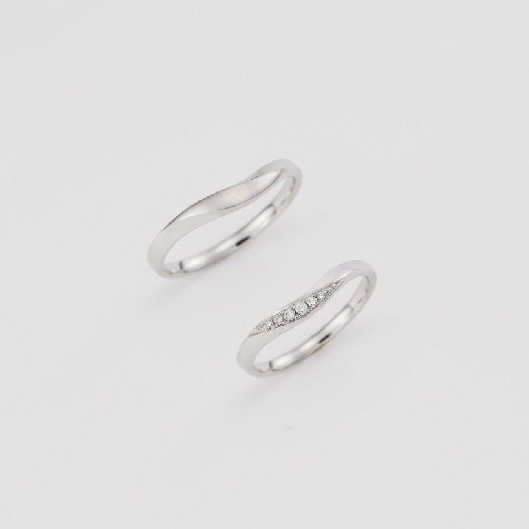 Ba-5-Mar-ML|結婚指輪|ダブルスタンダードクロージング