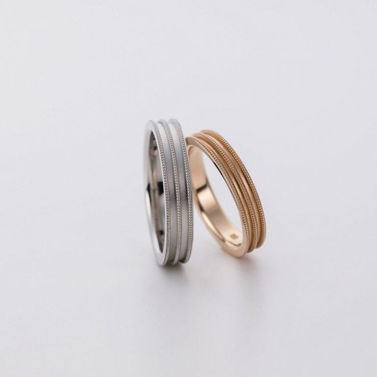 E-3-Mar-ML|結婚指輪