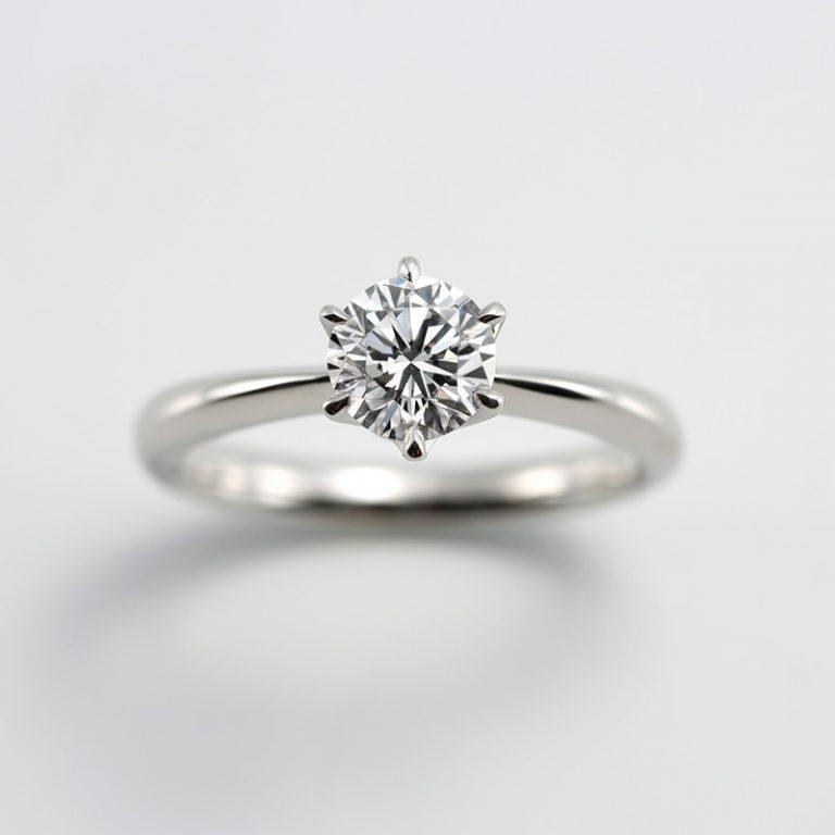 #251|ロイヤルアッシャーの婚約指輪