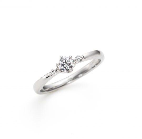 LD375PRD1|ラザールダイヤモンドの婚約指輪