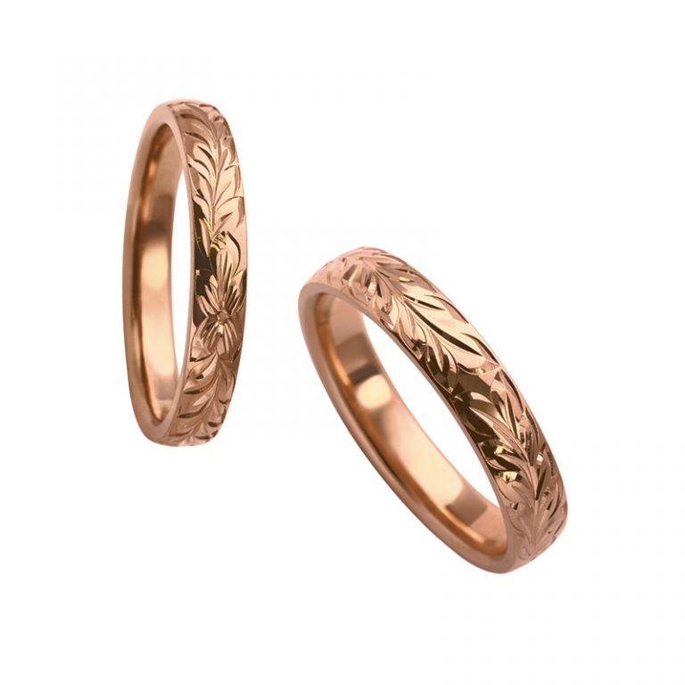 MAILE(マイル)|イモータルの結婚指輪