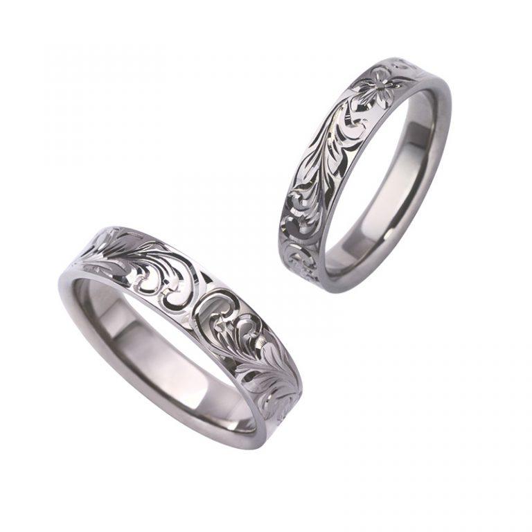 PRINCESS(プリンセス)|イモータルの結婚指輪