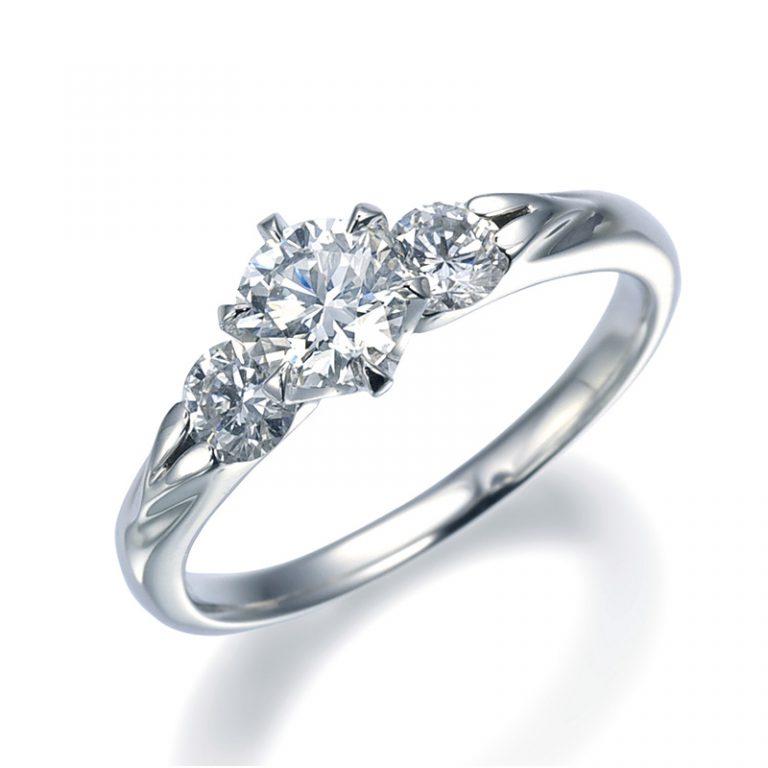 EN08|モニッケンダムの婚約指輪