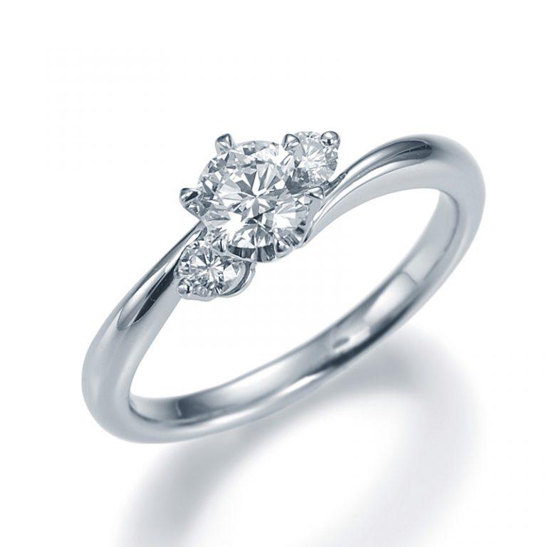 EN13|モニッケンダムの婚約指輪