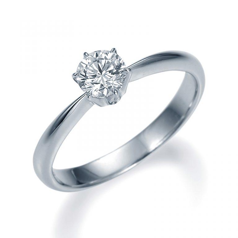 EN14|モニッケンダムの婚約指輪