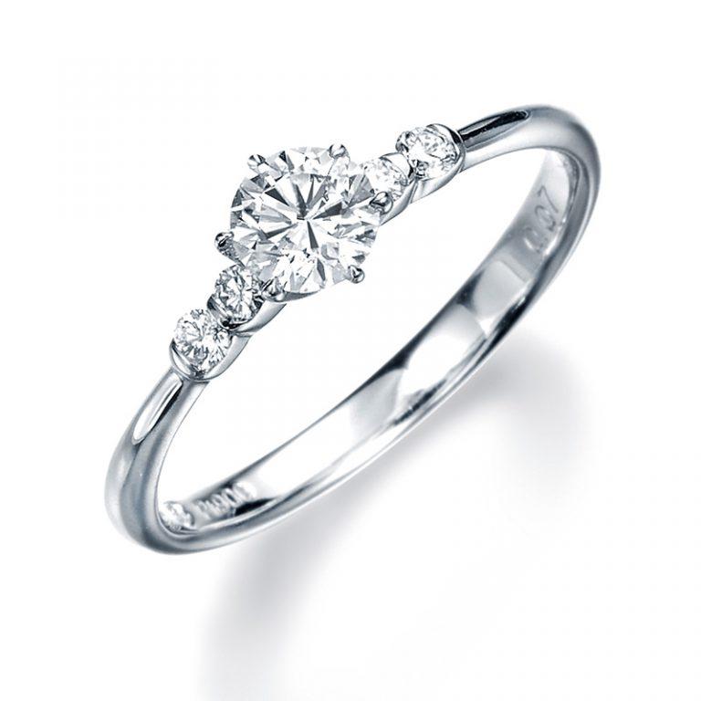 EN18|モニッケンダムの婚約指輪