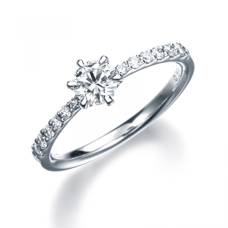 EN19|モニッケンダムの婚約指輪