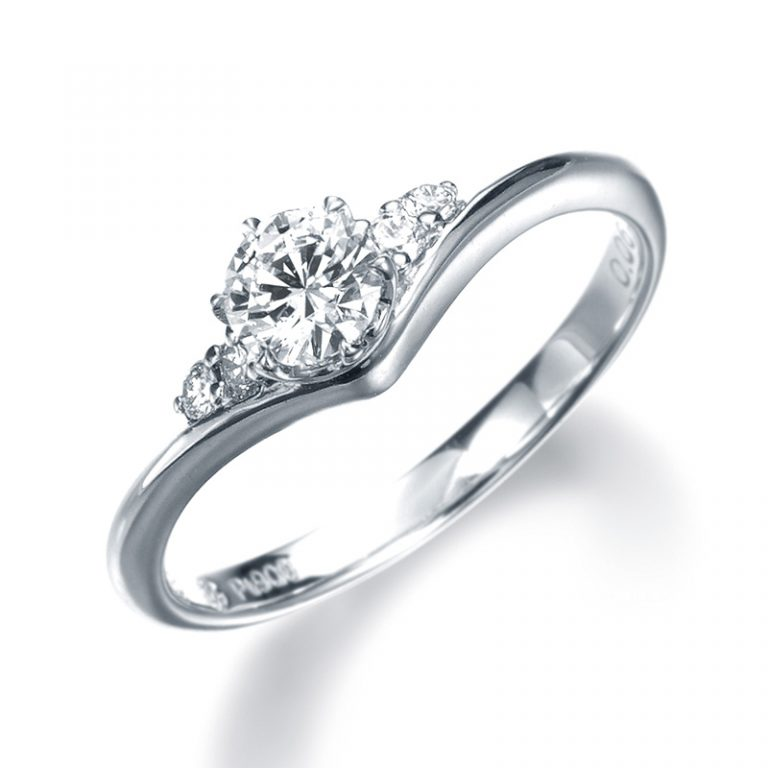 EN20|モニッケンダムの婚約指輪