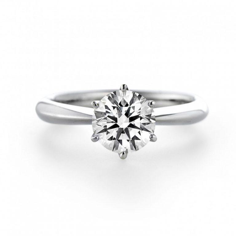 カリヨン LD346PR|ラザールダイヤモンドの婚約指輪