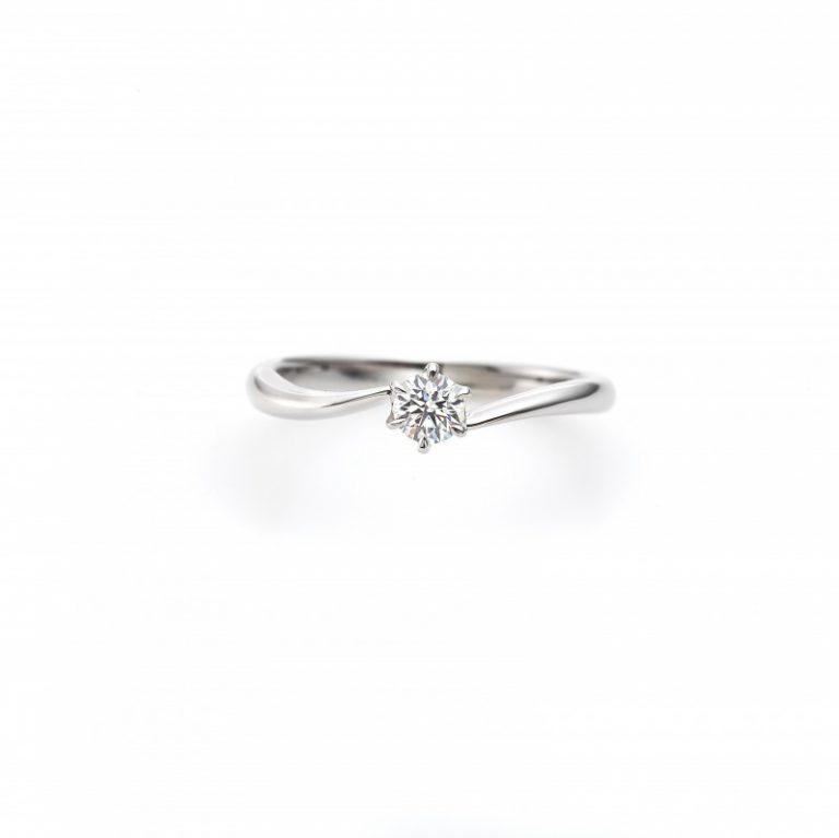 LD440PR1|ラザールダイヤモンドの婚約指輪