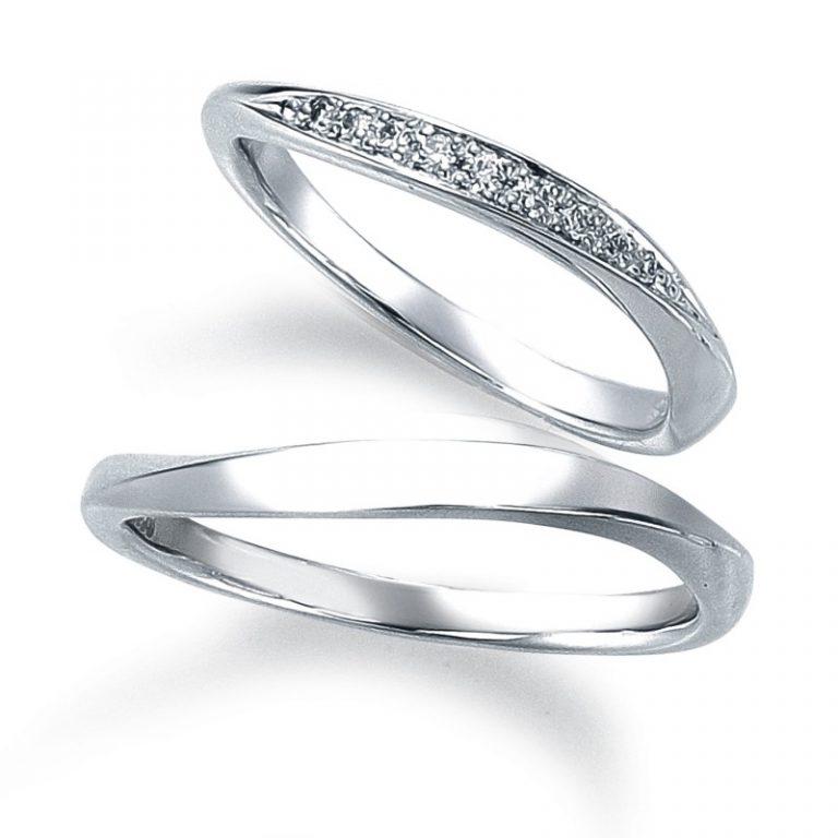 WR07/WR05|モニッケンダムの結婚指輪