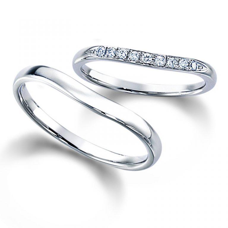 WR32/WR31|モニッケンダムの結婚指輪