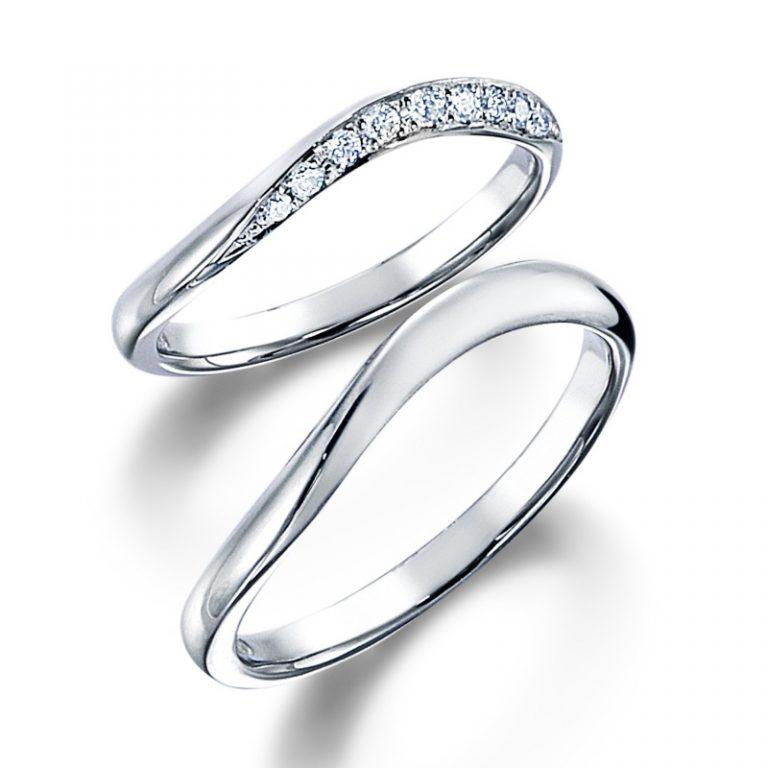WR34/WR33|モニッケンダムの結婚指輪