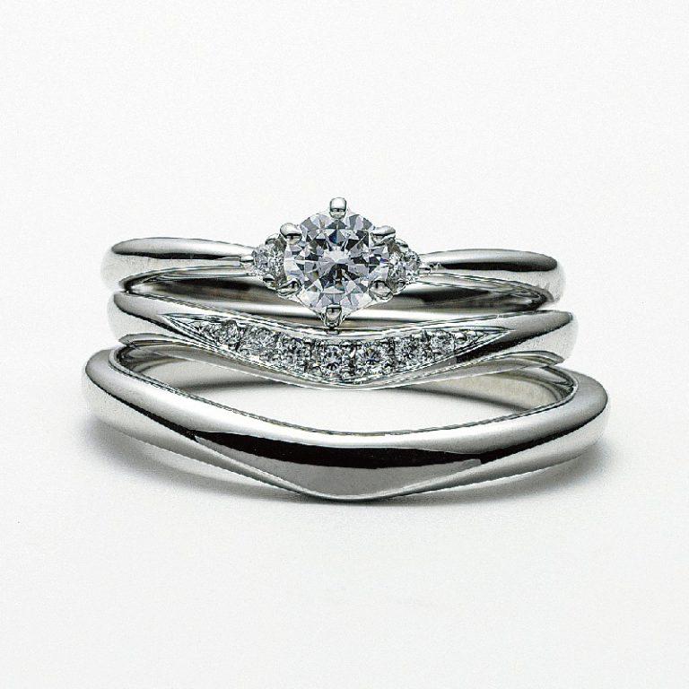 テネラメンテ|エトル婚約指輪・結婚指輪