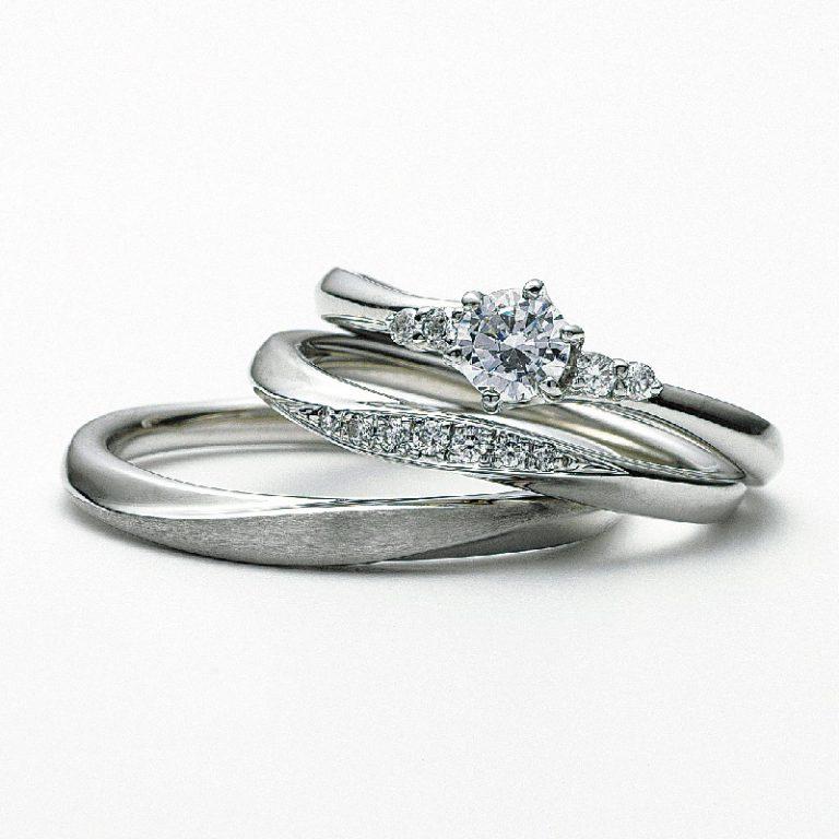 ドルチェ|エトルの婚約指輪・結婚指輪