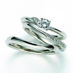 ウニーソノ|エトルの婚約指輪・結婚指輪