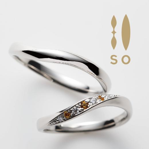 So Beautiful Energy |ソウの結婚指輪