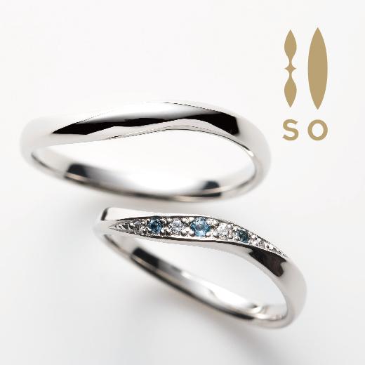 So Beautiful Dream |ソウの結婚指輪