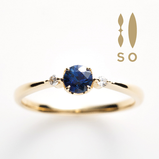 So Sweet Words|ソウの婚約指輪
