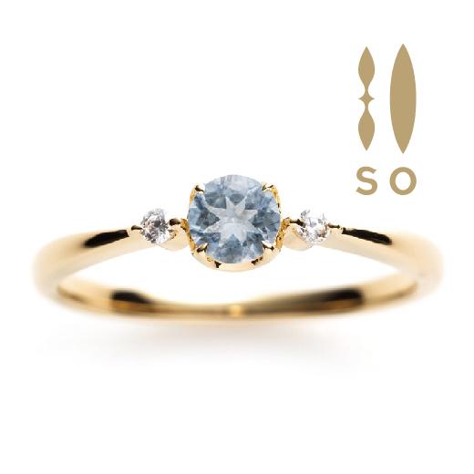So Sweet Dream |ソウの婚約指輪
