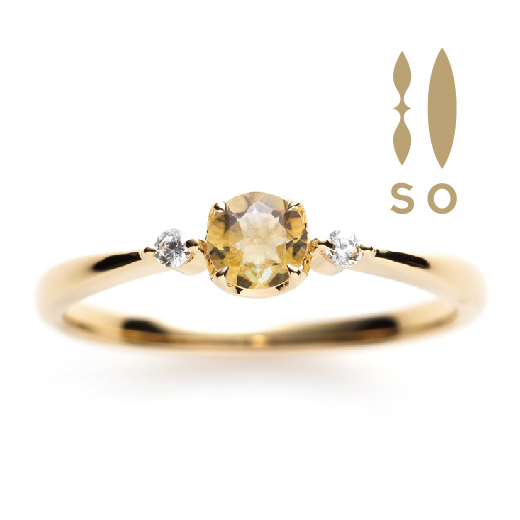 So Sweet Energy|ソウの婚約指輪