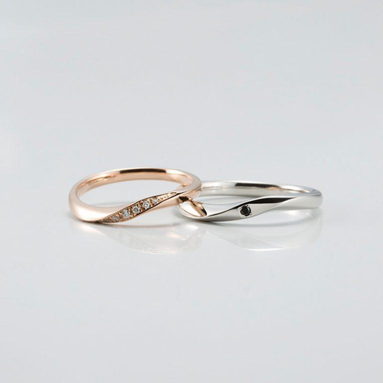 クール|ラピュール 結婚指輪