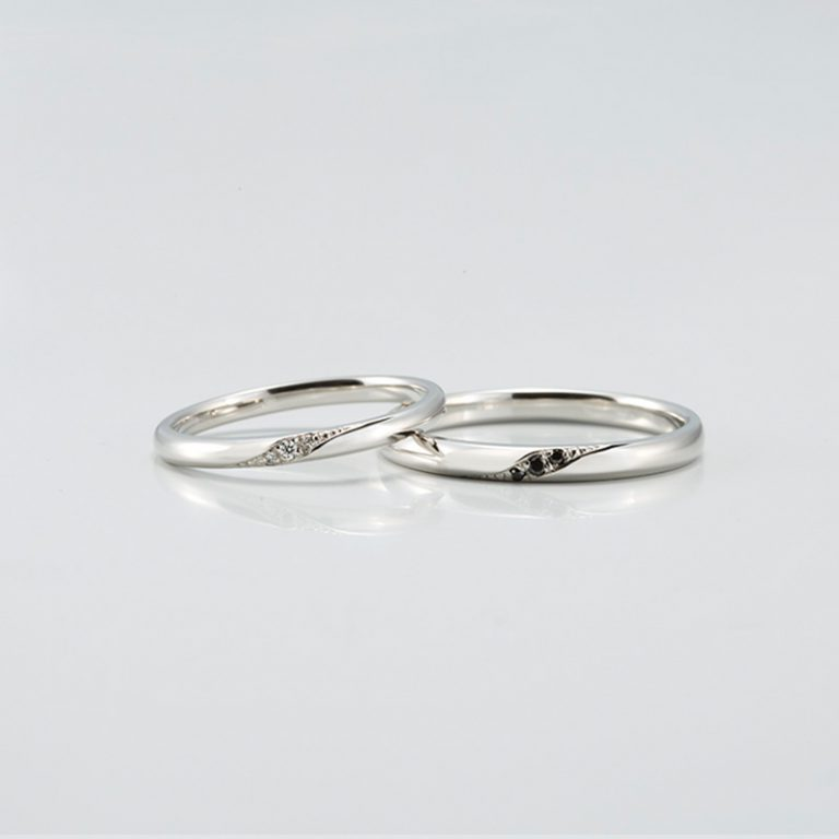 シュアーブ|ラピュール 結婚指輪