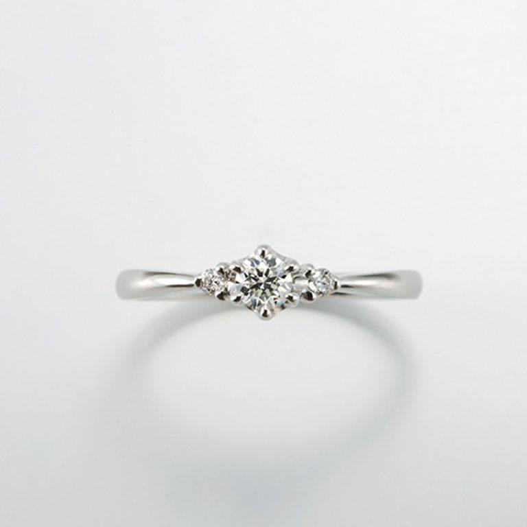 ドリーム<Dream>|プリズム 婚約指輪