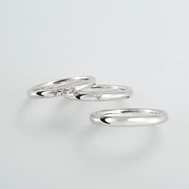 ドリーム<Dream>|プリズム 結婚指輪