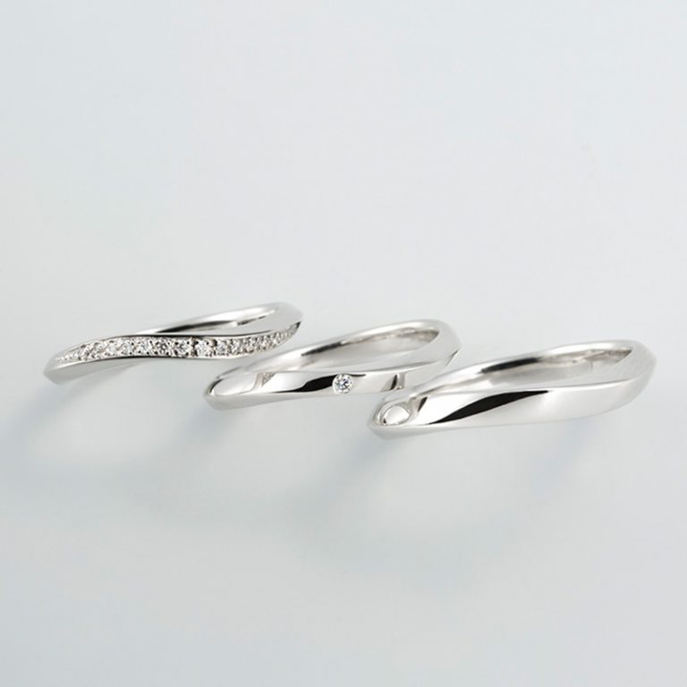 ウィッシュ<Wish>|プリズム 結婚指輪