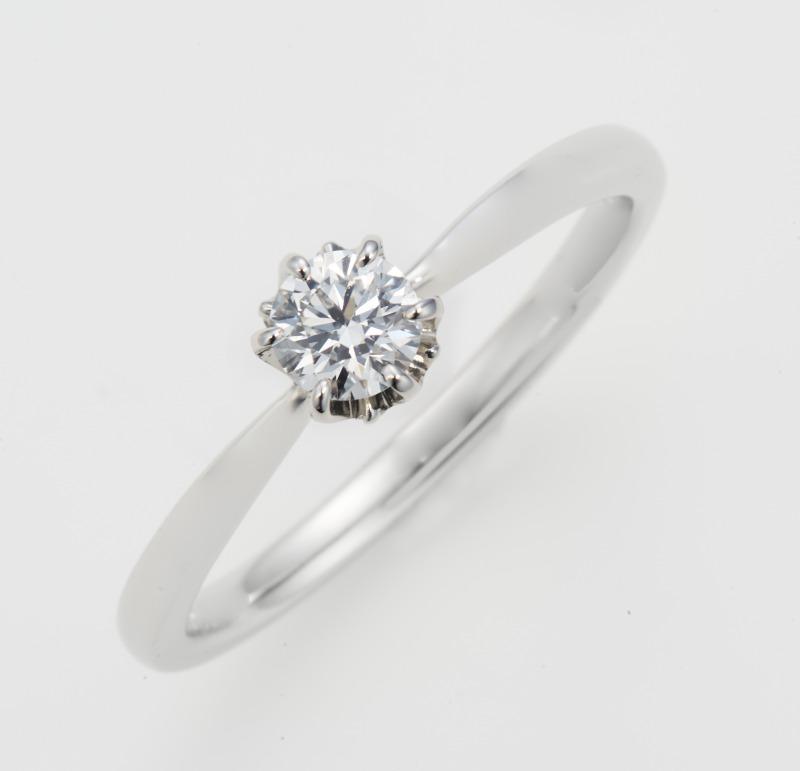 マリア|Dテラス 婚約指輪