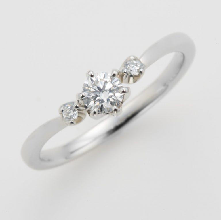 ローエングリン|Dテラス 婚約指輪