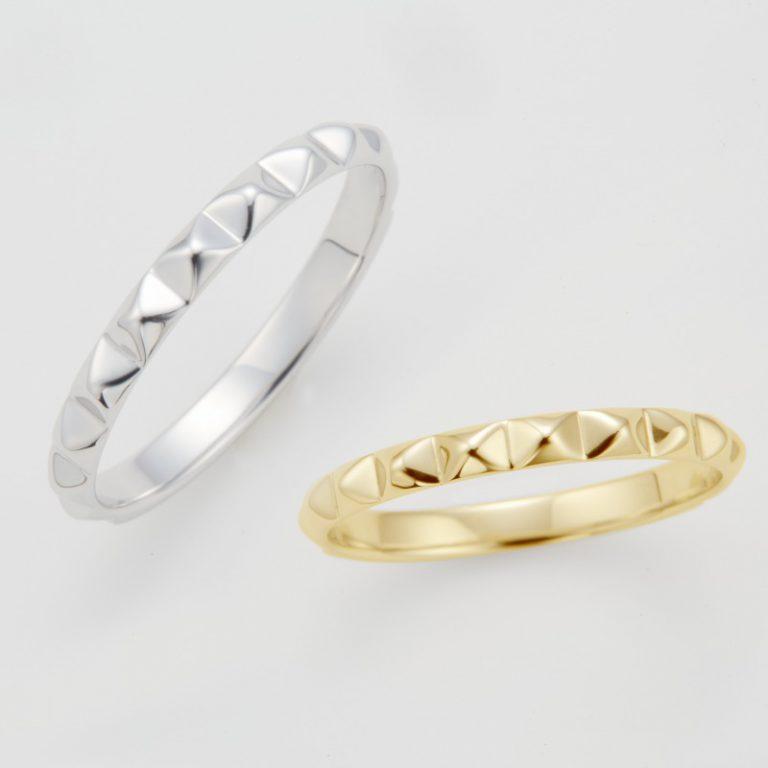 カテドラル|Dテラス 結婚指輪