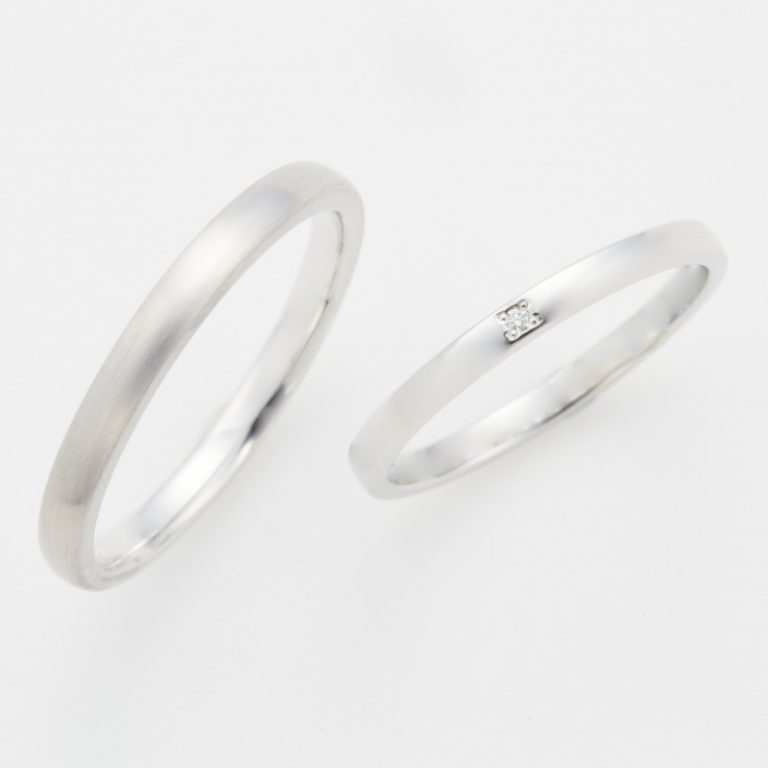 マリア|Dテラス 結婚指輪