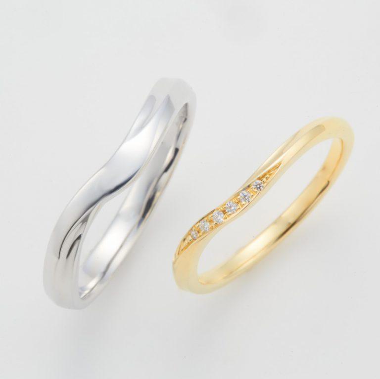 輝き|Dテラス 結婚指輪