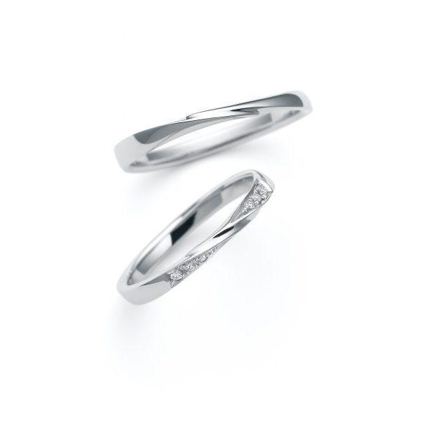 CN-045 046|ノクル 結婚指輪