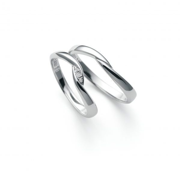 CN-047 048|ノクル 結婚指輪