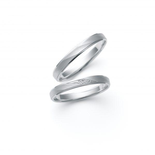 CN-049 050|ノクル 結婚指輪