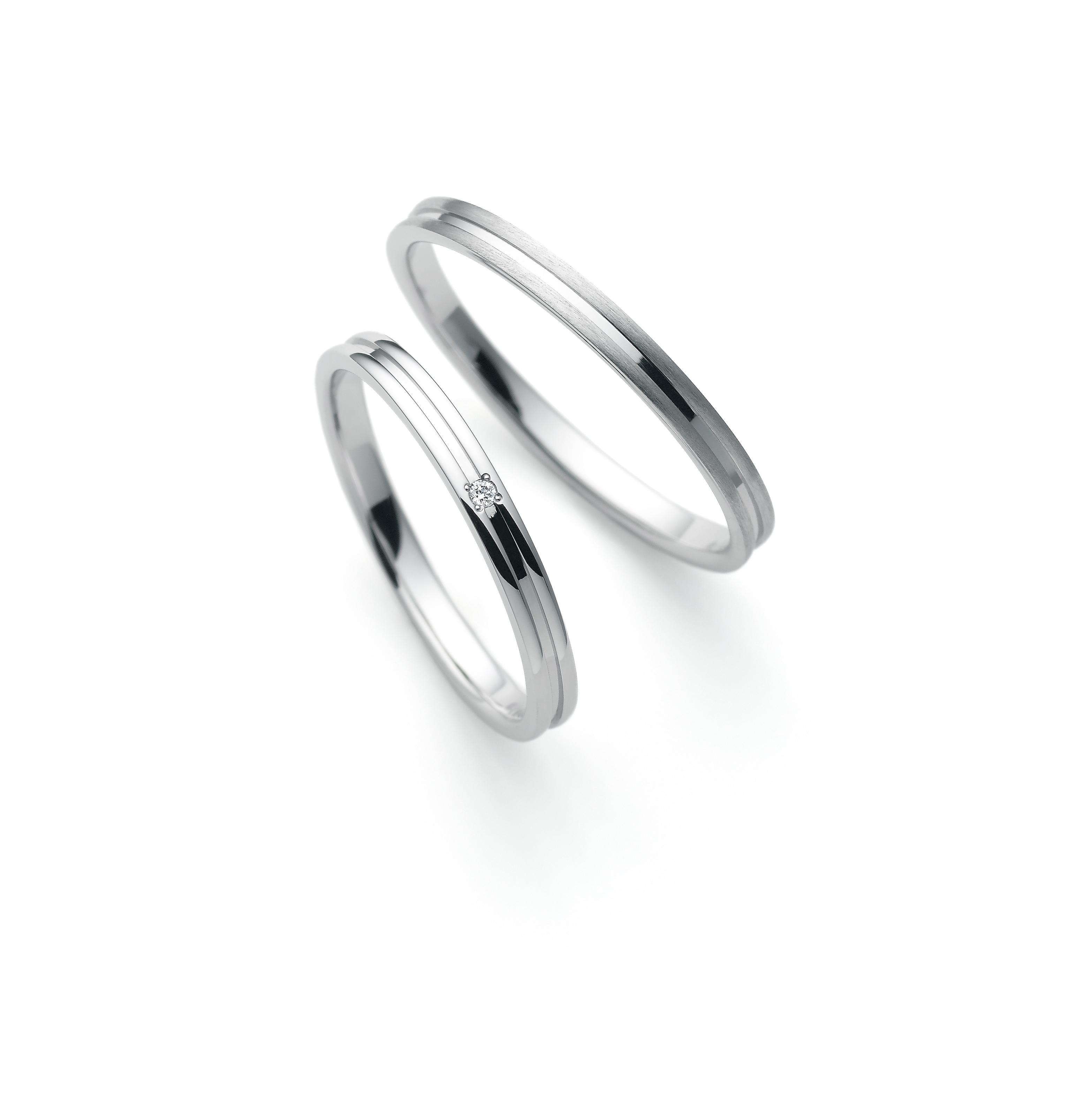CN-051 052|ノクル 結婚指輪