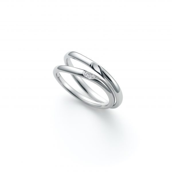 CN-059 060|ノクル 結婚指輪