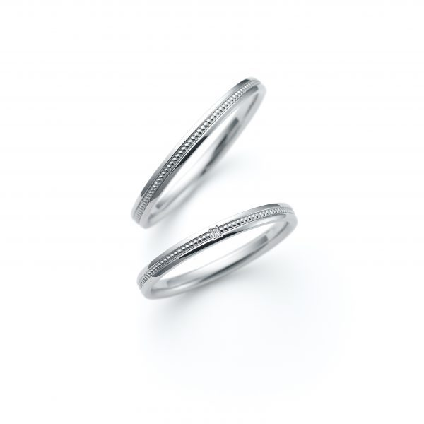 CN-061 062|ノクル 結婚指輪