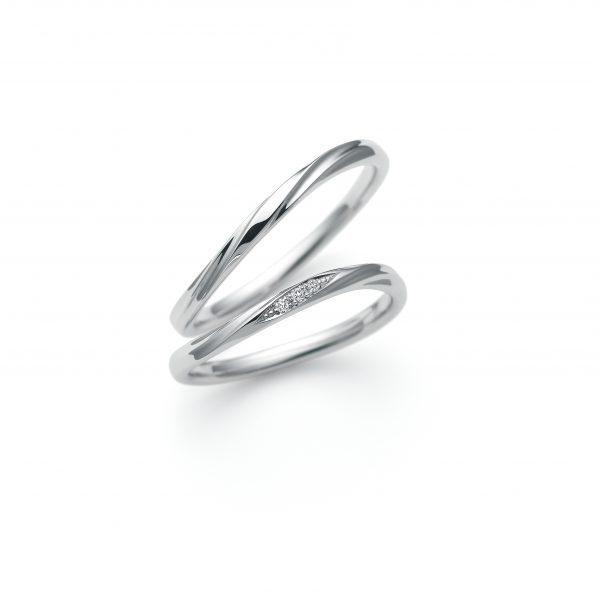 CN-092 093|ノクル 結婚指輪