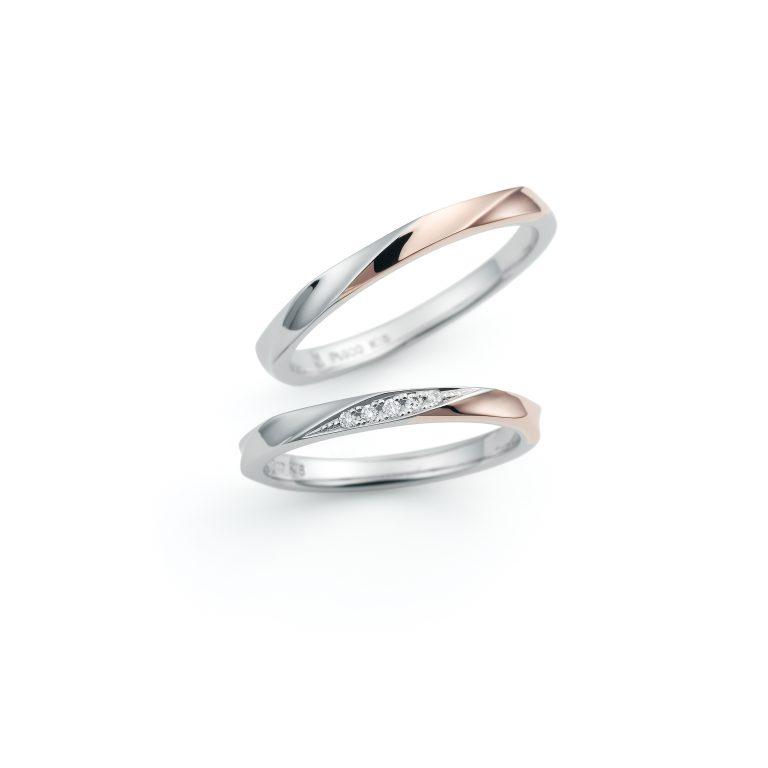CN-630 631|ノクル 結婚指輪